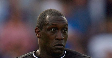 Heskey: Missed out