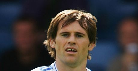 Kilbane: Sent off