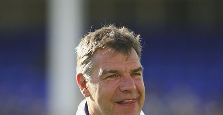Allardyce: Still searching for signings