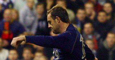 Boyd: Opening goal