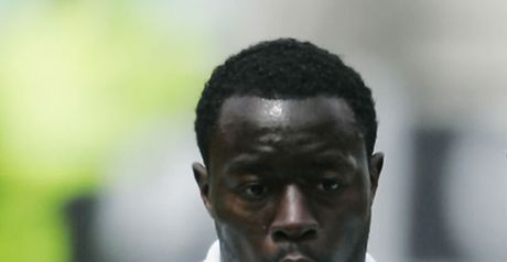 Agyemang: May make debut against Chelsea