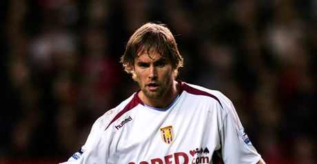 Mellberg: Wants Villa stay