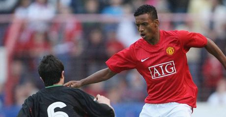 Nani: Fine strike