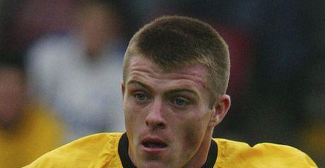 Jennings: Motherwell target