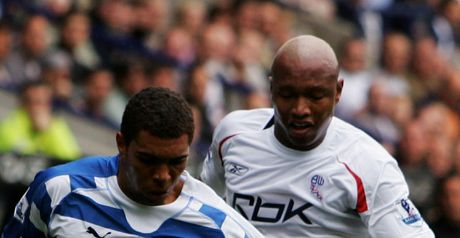 Diouf: Battles with Golbourne