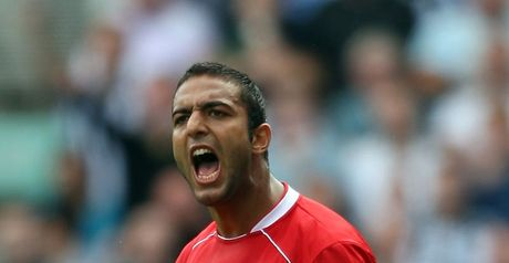 Mido: Scores on home debut