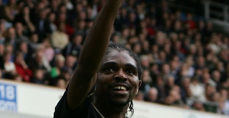 Kanu: Close to return