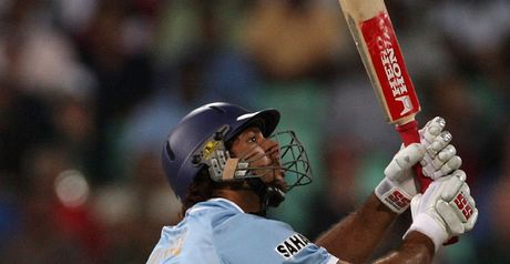 Yuvraj: Overlooked again