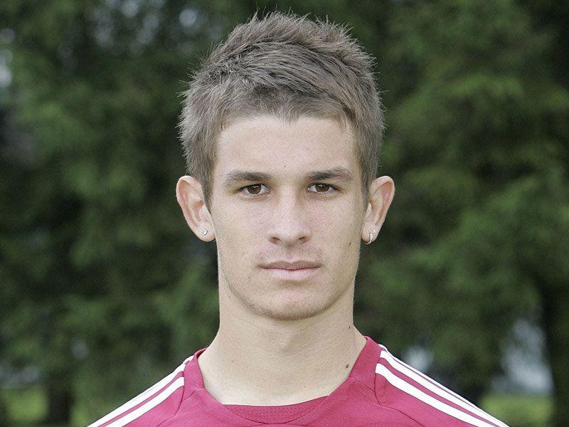 Dario Vidosic
