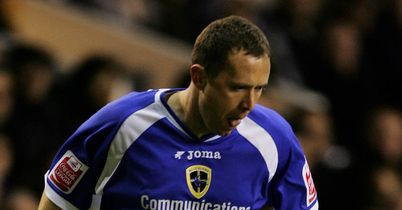 Cooper: Chesterfield new boy