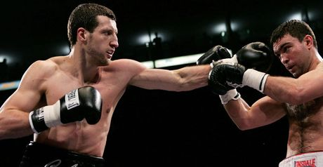 Froch: Destroying Sergey Tatevosyan