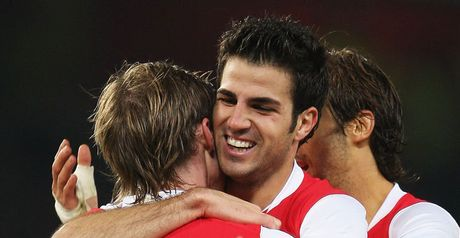 Arsenal: Magnificent seven