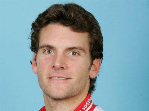 Alex Loudon