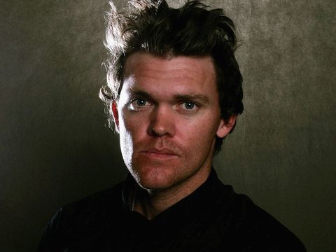 Lou Vincent 