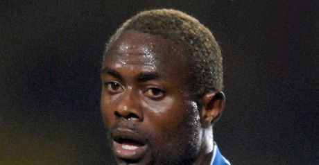 Sodje: Two-goal salvo