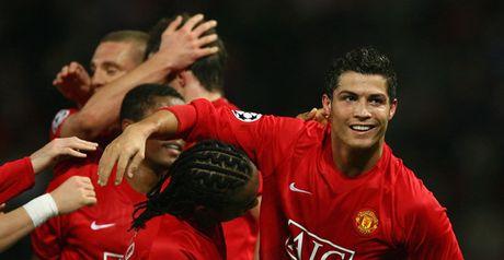 Ronaldo: Game-winning goal