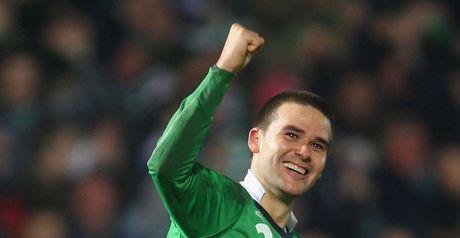 Healy: Match-winner