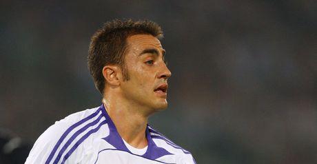 Cannavaro: Invaluable experience