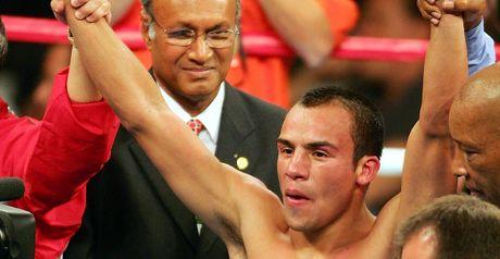 Marquez: Determined