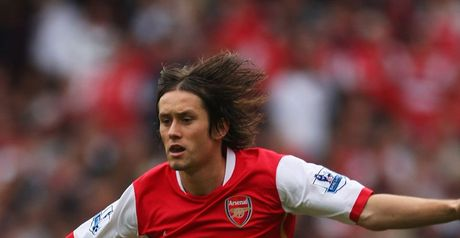 Rosicky: Further injury woe