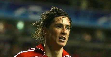 Torres: Rescue act