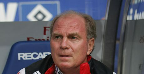 Hoeness: Wary of Blues