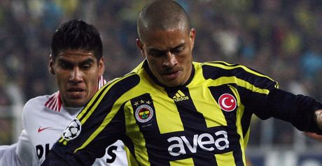 Alex: Oustanding for Fener