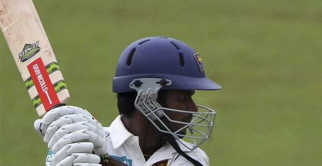 Tharanga: Must wait for return