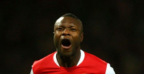 Gallas: Winner