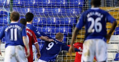 Forssell: Taps in for Blues