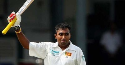 Jayawardene: Run record