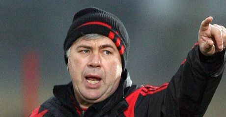 Ancelotti: Will he stay or go?