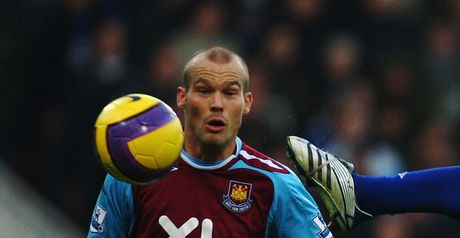 Ljungberg: Committed to West Ham