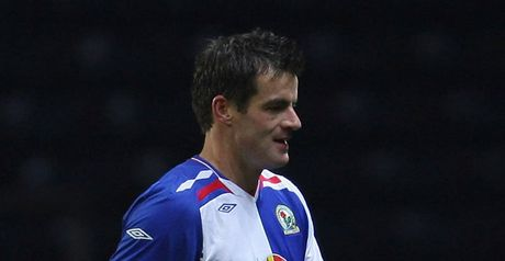 Nelsen: Heading back to Ewood Park