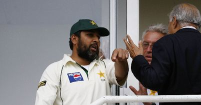 Inzamam: Disgusted