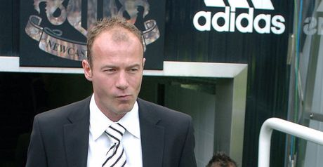Shearer: Shock return