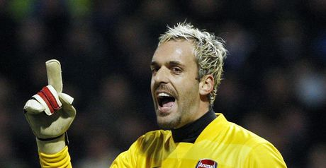 Almunia: Lauds Cesc