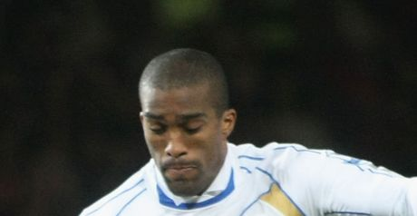 Distin: Could be back for Pompey