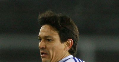 Litmanen: Shown the door