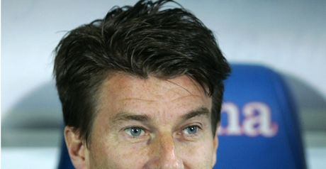 Laudrup: new Swansea boss