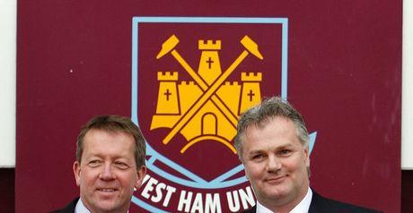 Transfer targets: Curbishley and Nani