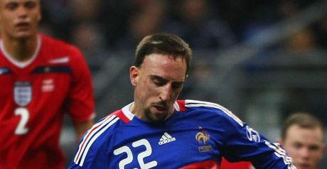Ribery: Match-winner