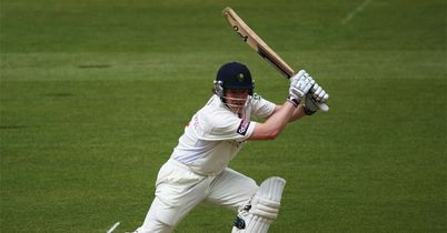 Dalrymple: Middlesex return after three years away