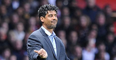 Rijkaard: Bookies' favourite
