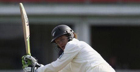 Marshall: Happy with New Zealand's underdog status