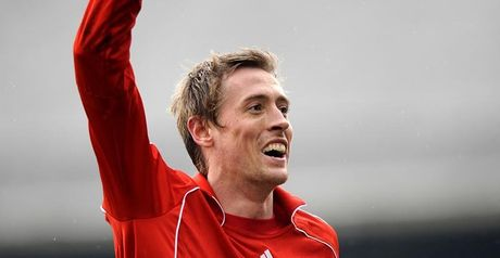 Crouch: Set for Pompey move