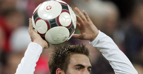 Lahm: Taking nothing for granted