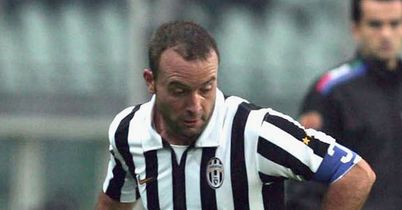 Birindelli confirms Juve exit