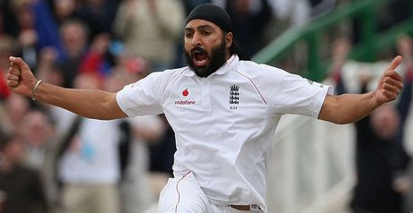 Panesar: Delighted with new deal