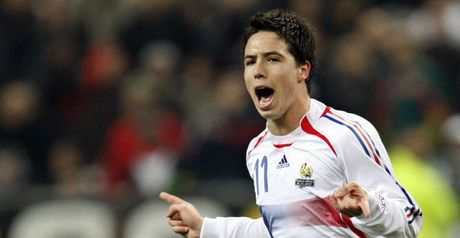 Nasri: 'Likely' to sign